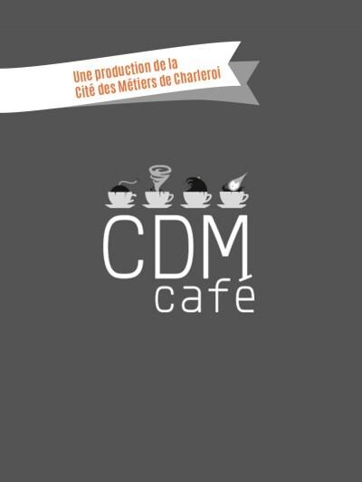 Cdm Cafe