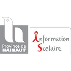 Information Scolaire Hainaut Logo
